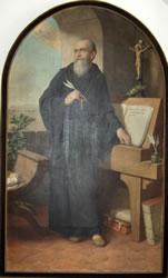 Heilige-Benedikt