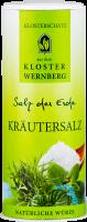 Kräutersalz aus dem Kloster Wernberg
