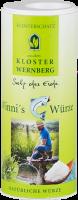 Winni's Fischwürze aus dem Kloster Wernberg