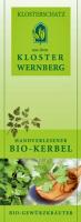 Bio-Kerbel aus dem Kloster Wernberg