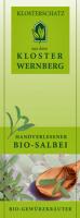 Bio Salbei aus dem Kloster Wernberg