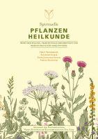 Spirituelle Pflanzen Heilkunde