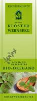 Bio Oregano aus dem Kloster Wernberg