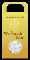 Weihrauch Rose aus dem Europakloster Gut Aich